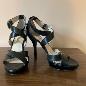 Michael by Michael Kors strappy heels